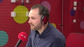 Le débat des têtes de liste : Liège