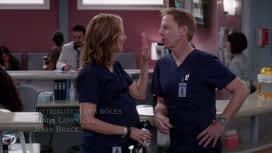 Grey's Anatomy : S15E23 Je suis un héros