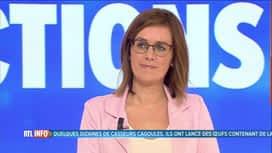 La Belgique vote : Coralie Bonnet - CDH