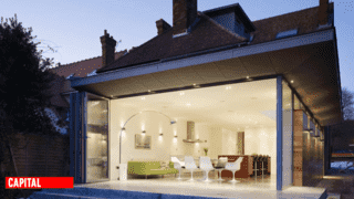 Une maison plus grande, sans déménager : ils poussent les murs et cassent les prix