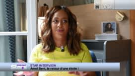 Absolument Stars : Star interview (1ère partie) : Amel Bent, le retour d'une étoile