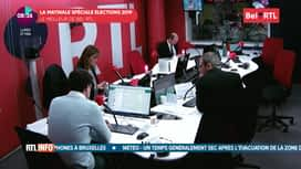 La matinale Bel RTL : Willy Borsus