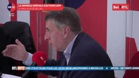 La matinale Bel RTL : Olivier Maingain