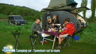 Camping de rêve à Lacanau