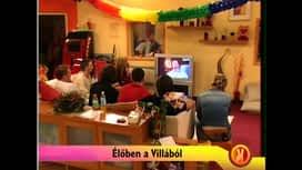 ValóVilág9 powered by Big Brother : ValóVilág 2. évad 73. rész