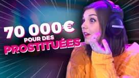 """Lovin'Fun : """"J'ai dépensé 70 000€ pour des escort girls"""""""