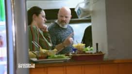 """Cauchemar en cuisine avec Philippe Etchebest : Elodie : """"C'est facile de faire le mariole devant la télé..."""""""