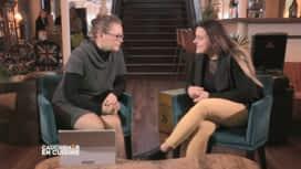 Cauchemar en cuisine avec Philippe Etchebest : Discussion à cœur ouvert entre Mélanie et Elodie