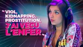 Lovin'Fun : Condamnée à se prostituer à l'âge de 12 ans...
