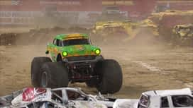 Monster Jam : Emission du 20/02