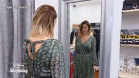 Les Reines du Shopping : Ilona déniche la pièce à shopper de Cristina !