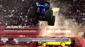 Monster Jam : Emission du 06/03