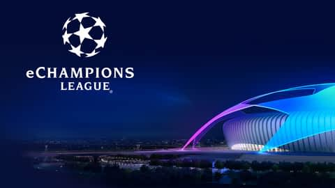 eChampions League en replay