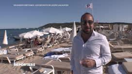 Grands Reporters : Grandes fortunes et aristocrates : les secrets de leurs vacances.