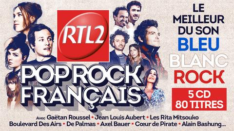 Pop-Rock Français