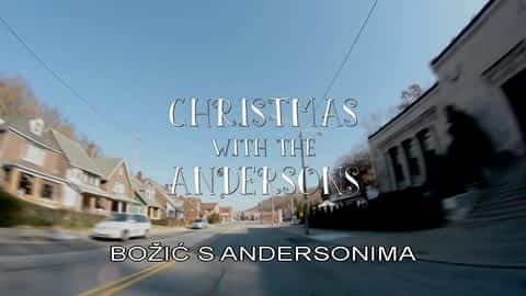 Božić s Andersonima : Božić s Andersonima