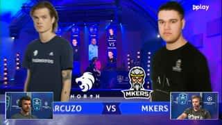 Mkers Levvinken vs North Marcuzo