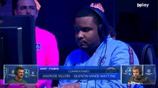 Vitality Rafsou vs NYC Chris