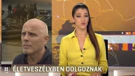 Híradó : RTL Híradó Késő este 2019-05-31