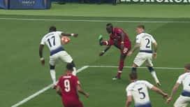 Champions League : 01/06 : Tottenham 0 - 1 Liverpool