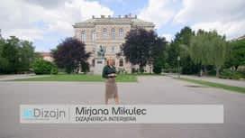 InDizajn s Mirjanom Mikulec : Epizoda 10 / Sezona 15