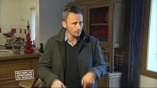 Recherche appartement ou maison : Myriam et Thibault / Célia et Franck / Josiane