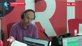 La matinale Bel RTL : Felice Mazzu a signé à Genk...