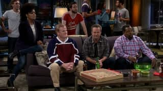 The Odd Couple : S03E02 Chez Oscar