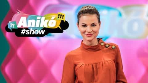 Anikó Show en replay
