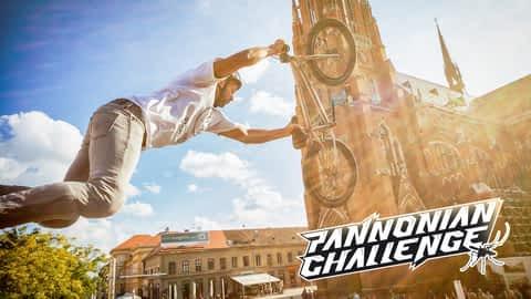 Pannonian Challenge en replay