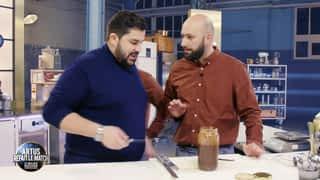 Le meilleur pâtissier, les professionnels : France / Argentine