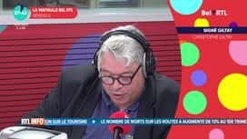 La matinale Bel RTL : Les célébrations du 75e anniversaire du Débarquement