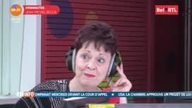 """#90minutes : Fabienne Thibeault pour """" Mon Starmania """""""