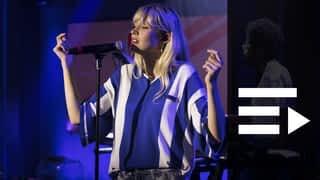 Le son Pop-Rock : Angèle en Concert Très Très Privé RTL2