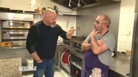 Cauchemar en cuisine avec Philippe Etchebest : « J'ai envie de dire au chef que c'est un c****** ! »