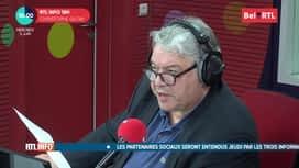 RTL INFO sur Bel RTL : RTL Info 18h du 05/06