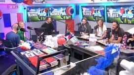 Bruno dans la radio : La Coupe du Monde de Football Féminin (07/06/2019) - Best Of de Bruno dans la Radio