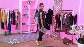 Les reines du shopping : Stylée avec une pièce de rock
