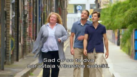 Spašavanje vrta : Epizoda 5 / Sezona 3