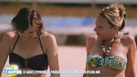Vive le camping : À Saint-Cyprien, le paradis des vacances en plein-air