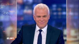 RTL INFO 19H : RTL INFO 19 heures (10/06/2019)