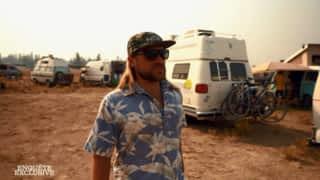 Enquête exclusive : Van Life : les nouveaux hippies connectés d'Amérique