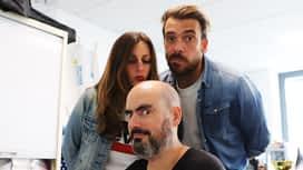 Bruno dans la radio : Rolland Garros (11/06/2019) - Les JPI du Jour