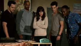 New Girl : Saison 4 épisode 5