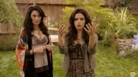 Witches of East End : Saison 1 épisode 6
