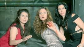 Witches of East End : Saison 2 épisode 1