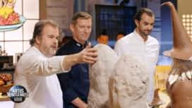 Le meilleur pâtissier - Les Professionnels : Le bêtisier : les moments les plus drôles de la finale !