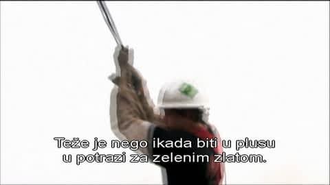 Muškarci sa sjekirama : Epizoda 4 / Sezona 1