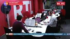 RTL INFO sur Bel RTL : RTL Info 13h du 11/06