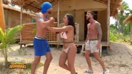 Moundir et les apprentis aventuriers : Violent clash entre Illan et Anthony